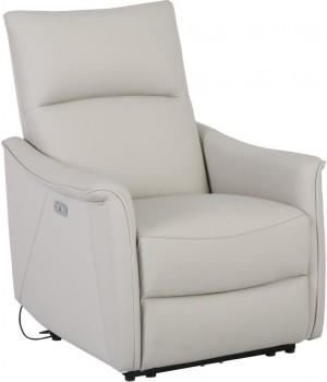 1 seater sofa Calgary power recliner HS6913
