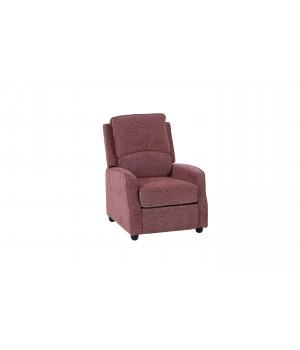 1 seater sofa push back DM02001 BERRY 34