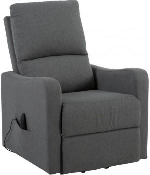 1 seater sofa power recliner DM02006 GRAY 15