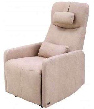 1 seater sofa power recliner DM04002 Beige