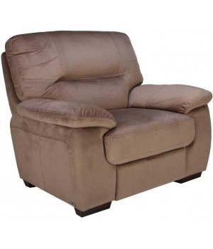 1 seater sofa Shannon 8011 SQ03-006 fabric