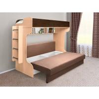 Divstāvu gulta ELIZA