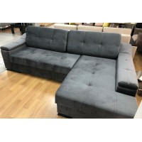 Stūra dīvāns PRESTIGE MOD.1