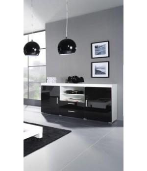 SAMBA REG5 white/black
