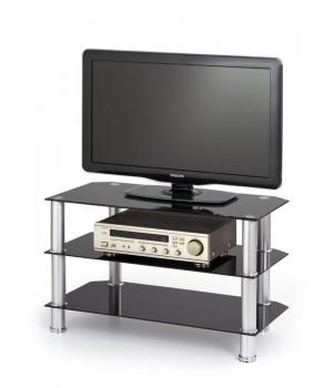 RTV-21 TV stand color: black