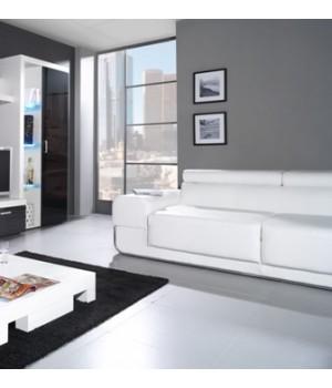 SAMBA REG2 white/black