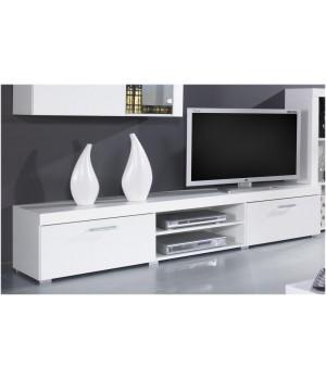 SAMBA REG8 white/white
