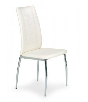 K134 chair color: white