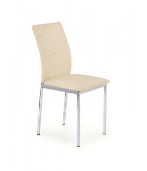 K137 chair color: beige