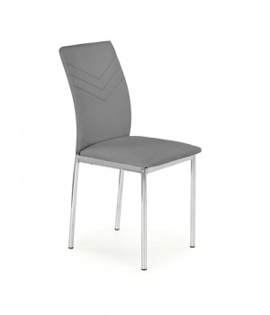 K137 chair color: grey