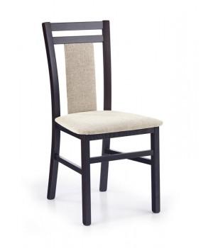 HUBERT 8 chair color: wenge/VILA 2