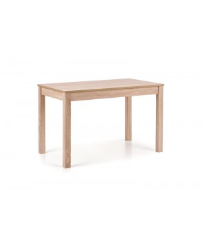 KSAWERY table color: sonoma oak