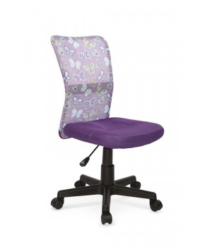 DINGO chair color: purple