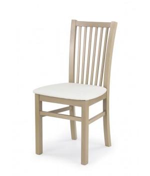 JACEK chair color: sonoma oak / Madryt 121