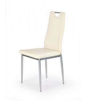 K202 chair, color: cream