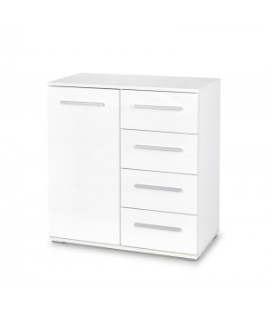 LIMA KM-2 chest, color: white