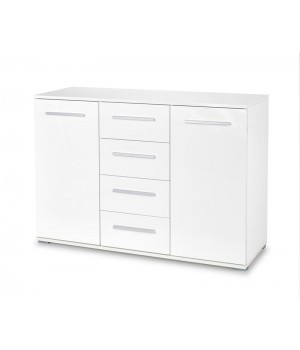 LIMA KM-4 chest, color: white