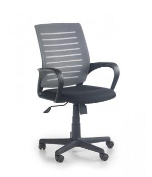 SANTANA office chair, color: black / grey