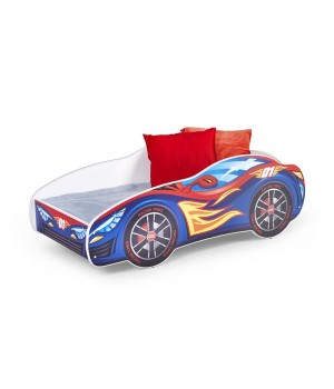 SPEED bed