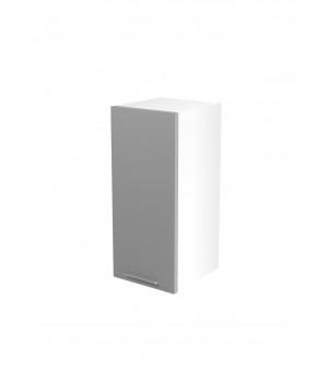 VENTO G-30/72 top cabinet, color: white / light grey
