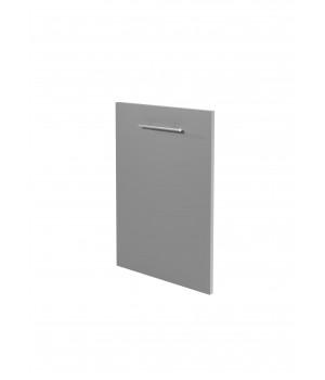 VENTO DM-45/72 dishwasher front, color: light grey