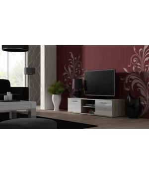 SOHO RTV140 sonoma oak/white