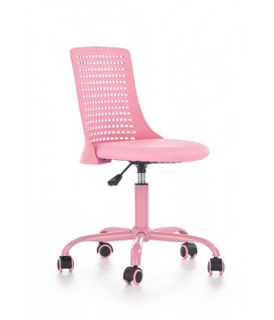 PURE o.chair, color: pink