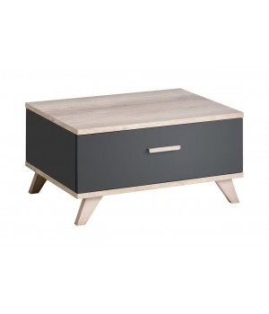 LEGG coffee table (monument oak/graphite)