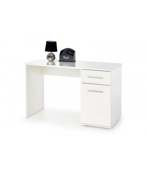 LIMA B-1 desk, color: white