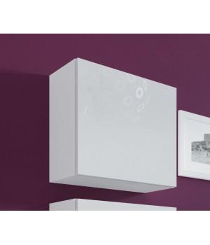 square full cabinet VIGO WITR. KWADRAT white/white