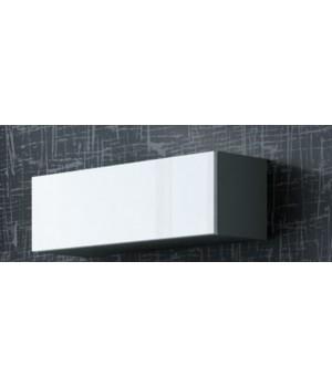 Full cabinet VIGO WITR.90 PEŁNA black/white