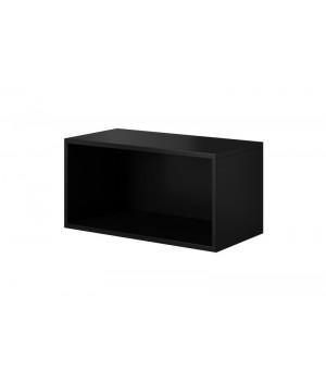 ROCO RO4 OPEN CABINET black