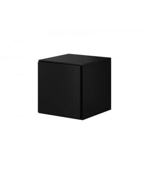 ROCO RO3 FULL SQUARE CABINET black/black