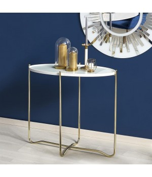 KN2 console table