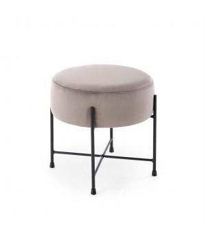 NIVA stool, color: grey