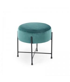 NIVA stool, color: dark green