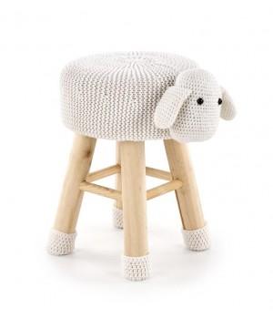 DOLLY 2 stool