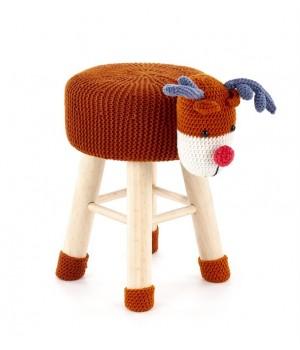 DOLLY 3 stool