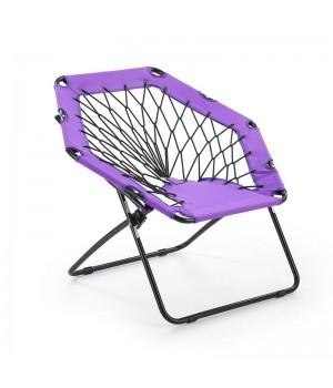 WIDGET l. chair, color: purple