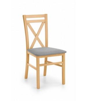 DARIUSZ chair color: honey oak / Inari 91