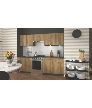 DARIA 240 kitchen set