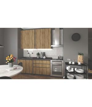 IDEA 180 kitchen set
