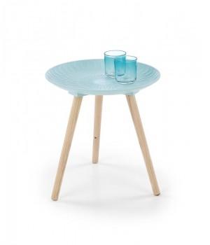 BINGO c. table light blue