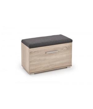 LIMA ST2 shoe cabinet sonoma oak