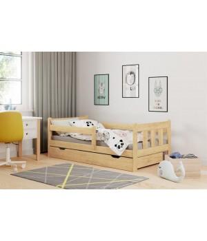 MARINELLA pine bed