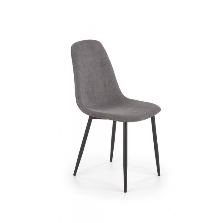 K387 chair, color: grey