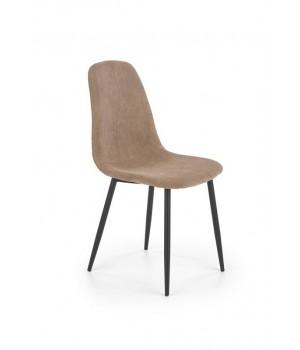 K387 chair, color: beige