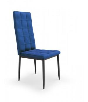 K415 chair, color: dark blue