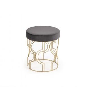 FERRERO stool, color: grey