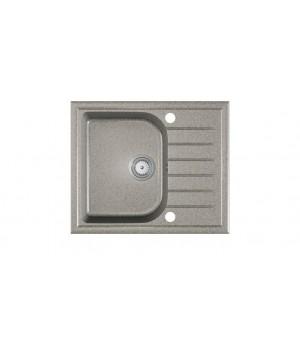 ALAROS sink, color: spackled grey